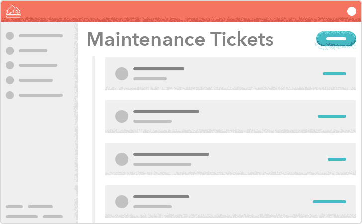 Maintenance Tickets