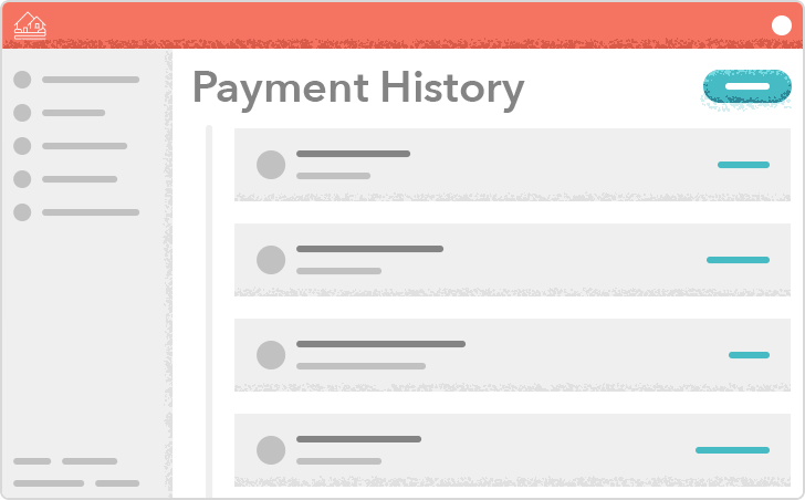 Payment History