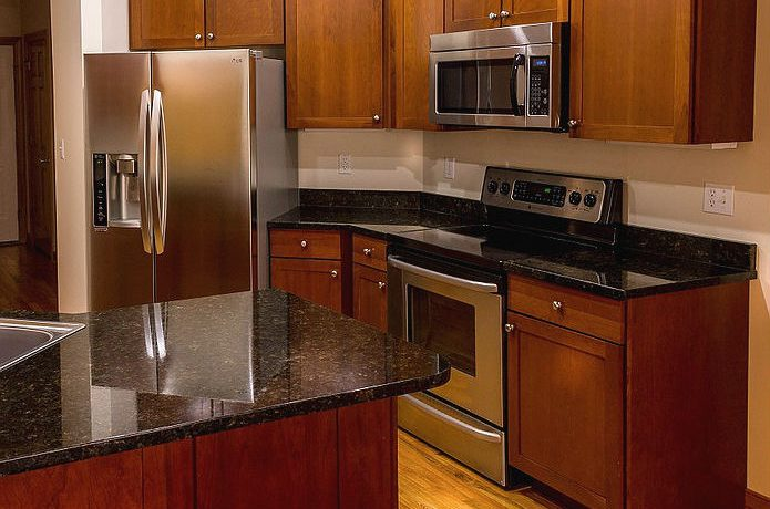 Selecting New Appliances for Your Rental Apartment, Condo or ...