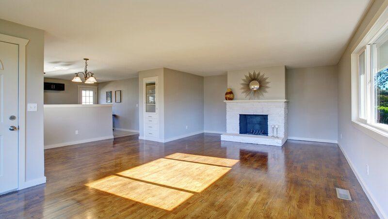 New Flooring For Al Properties