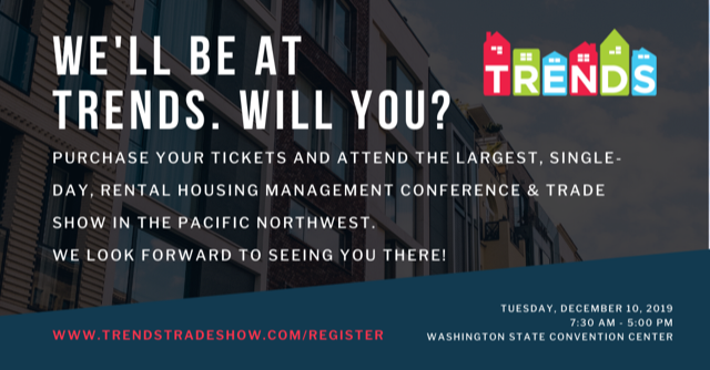 Trends Rental Housing Management Conference & Trade Show